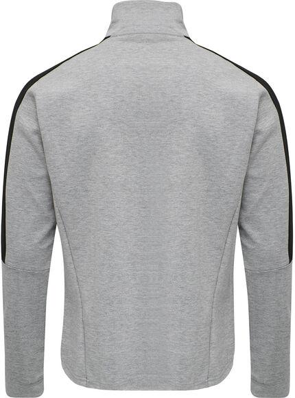 hmlTROPPER Zip Trøje