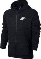 Nike Sportswear AV15 Knit Hoodie - Mænd