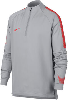 Nike  Squad Dril Top 18 Drenge