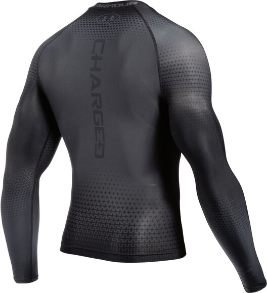 Charged Compression LS