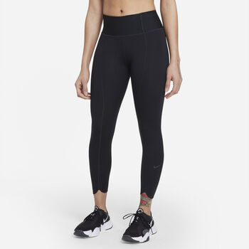Nike One Luxe Icon Clash tights Damer