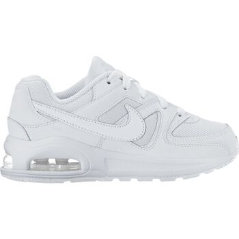 reputable site 3009c 46e7f Nike Air Max Command Flex PS Hvid
