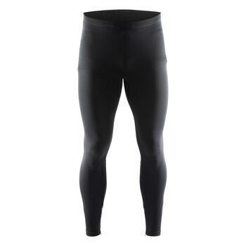 Craft Prime Tights Herrer Sort
