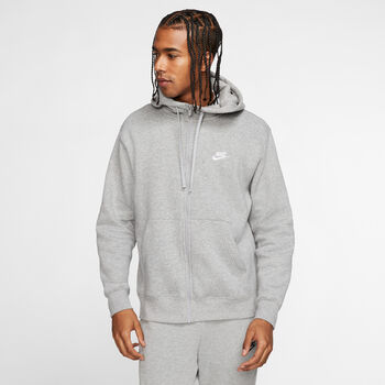 Nike Sportswear Club Fleece Hættetrøje Herrer
