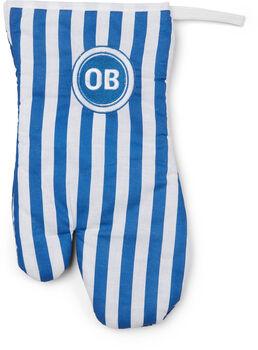 Odense Boldklub OB Grillhandske