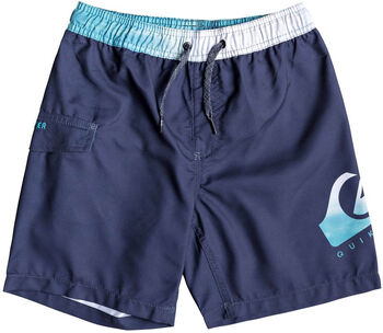 "Quiksilver Critical 15"" Swim Shorts"