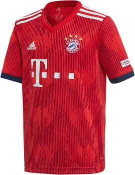 ADIDAS FC Bayern Home Jersey 18/19