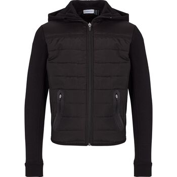 ENERGETICS Aston Padded Jacket Sort