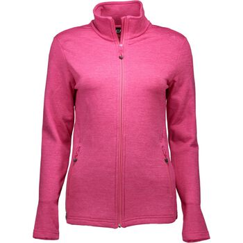 CMP Fleece Jacket Damer Pink