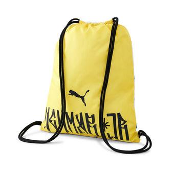 Neymar Jr gymnastikpose