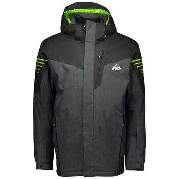 McKINLEY Mckinely Scotty Ski Jacket Herrer Grå