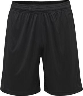 Active Poly Shorts