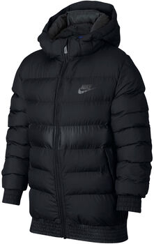 Nike Sportswear Jacket Sort