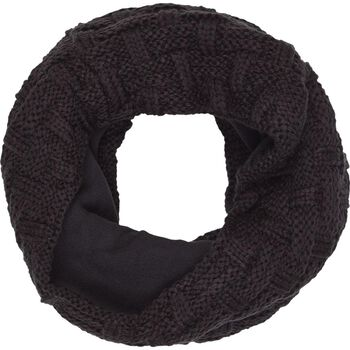 Buff Knitted Neckwarmer Leisure