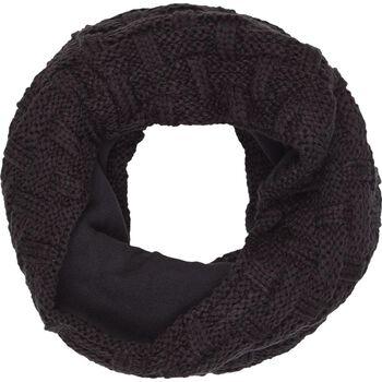 Buff Knitted Neckwarmer Leisure