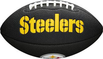 Wilson NFL Team Logo Mini Football
