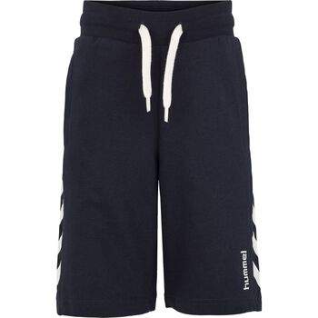 Hummel Kess Shorts Blå