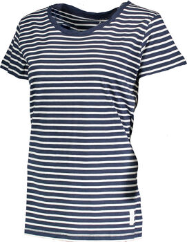 etirel Nautic T-Shirt med striber Damer