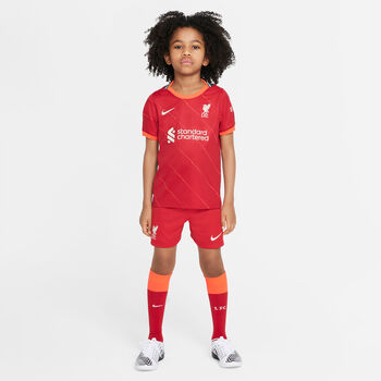Nike Liverpool FC 21/22 hjemmebanesæt