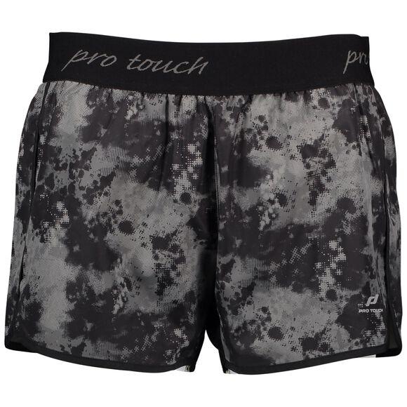 Isabel II Woven Shorts