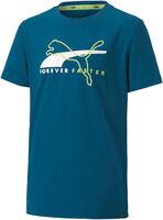 Alpha Graphic T-shirt