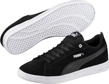 80b13596411d Puma Smash v2 SD Trainers Damer