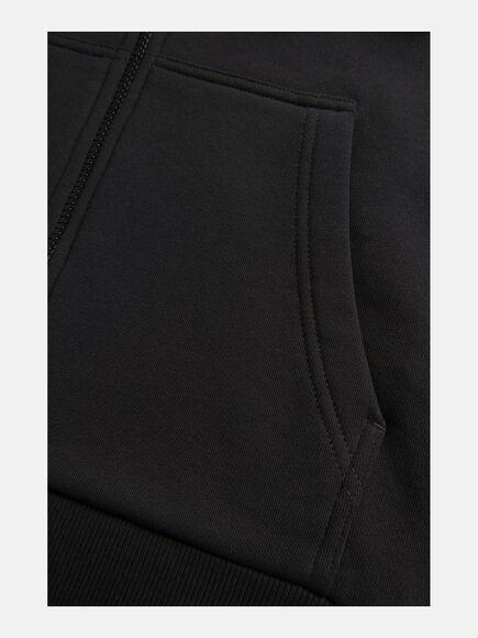 Original Zip hættetrøje