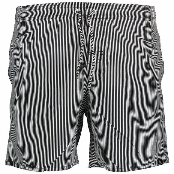 Sea Stripe Shorts