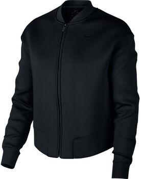Nike Therma Sphere Max Jacket Damer Sort