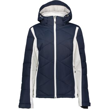 McKINLEY Alix Ski Jacket Damer Blå