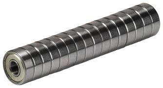 Bearings ABEC5, kuglelejer