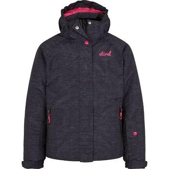 etirel Rosie Ski Jacket Grå