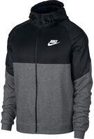 Nike Nsw Hoodie Fz SSNL - Mænd