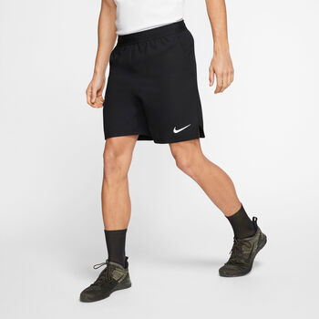 Nike Pro Flex Shorts Herrer Sort