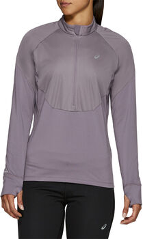 Asics Windblock Half-zip Damer