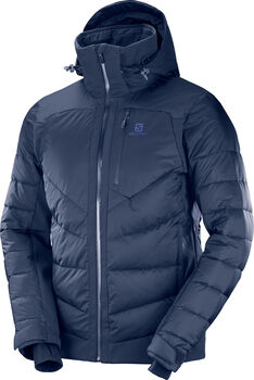 Salomon Iceshelf Jacket Herrer