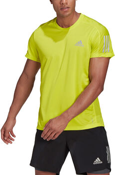adidas Own The Run T-shirt Herrer