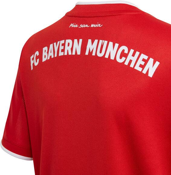 FC Bayern München 20/21 Hjemmebanetrøje Junior
