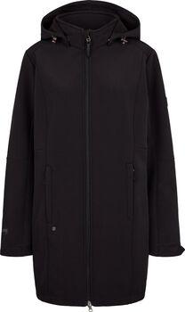 McKINLEY Megan Softshell Coat Damer