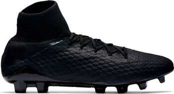 huge selection of abbb3 fe145 Nike Hypervenom 3 Pro DF FG