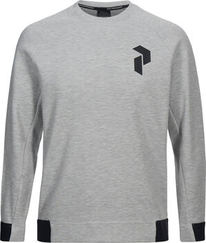 Peak Performance Tech Crewneck Herrer