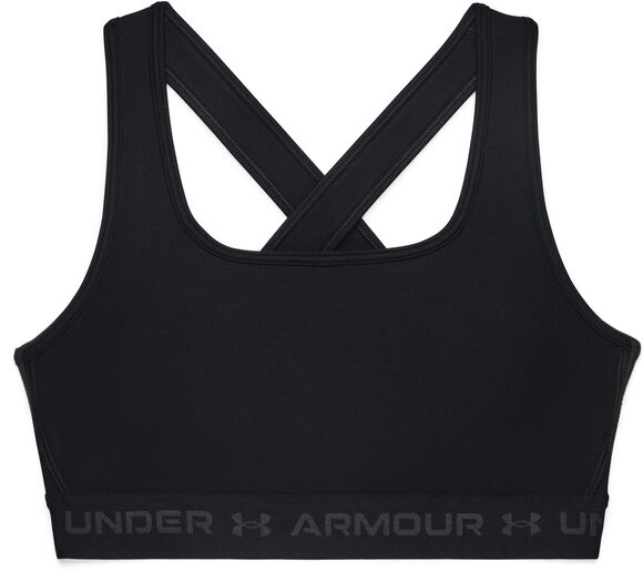Armour Mid Crossback sports bh