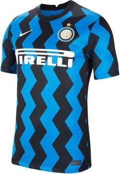 Nike Inter Milan 20/21 Hjemmebanetrøje Herrer