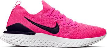 Nike Epic React Flyknit 2 Damer Pink
