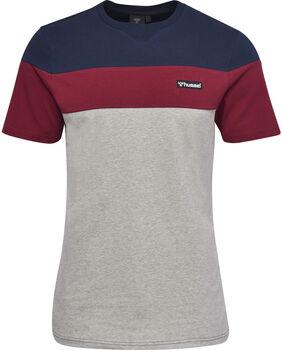 Hummel Marty T-shirts S/S Herrer
