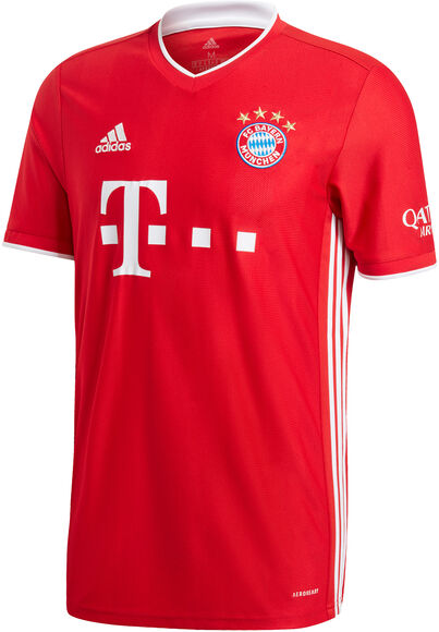 FC Bayern Hjemme-trøje