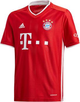 adidas FC Bayern München 20/21 Hjemmebanetrøje Junior