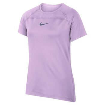Nike Running Top Lilla