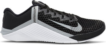 Nike Metcon 6 Herrer Sort