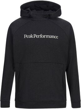 Peak Performance Pulse Hoodie Herrer